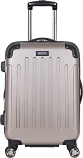 """Kenneth Cole Reaction Renegade 20"""" Carry-On Luggage Lightweight Hardside Expandable 8-Wheel Spinner Travel Cabin Suitcase,..."""