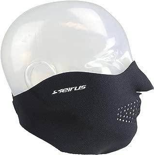 Seirus Innovation Original Mask with Adjustable Velcro Closure