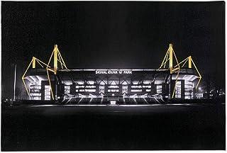 Borussia Dortmund BVB-LED-Wandbild one Size