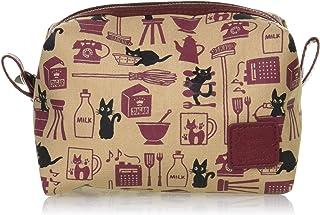 Studio Ghibli Kiki's Delivery Service Multi Pouch / Cosmetic Bag M size Jiji's retail store series AFHZ