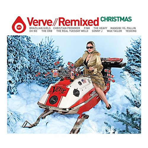 Verve Remixed Christmas