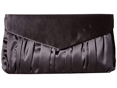Nina Salome (Stone) Clutch Handbags