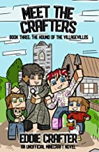 MEET THE CRAFTERS: The Hound of the Villagevilles