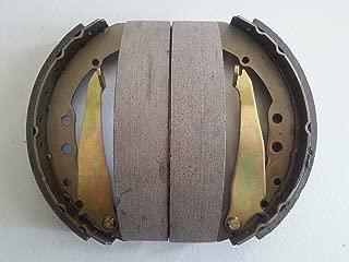 Inwood 712 Rear Brake Pad