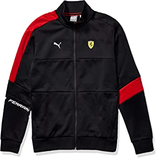 Motorsport Men's Ferrari Full Zip Jacket
