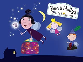 Ben and Holly's Little Kingdom Season Three