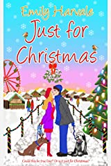 Just for Christmas (Seahorse Harbour Book 3) Kindle Edition