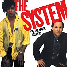 Best the pleasure seekers the system Reviews