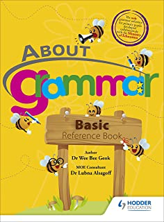 About Grammar: Basic Pupil's Book