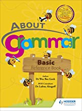 About Grammar: Basic Pupil's Book