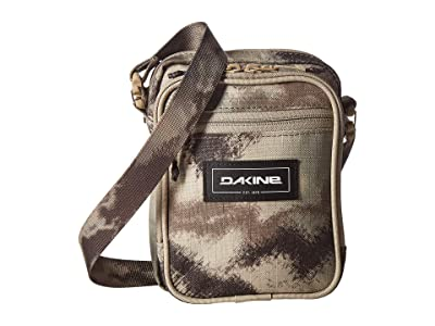 Dakine Field Bag (Ashcroft Camo) Handbags