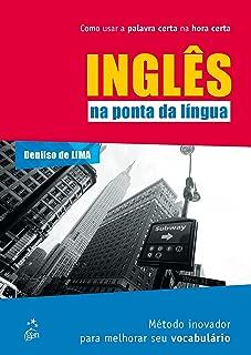 Inglês na Ponta da Língua (Em Portuguese do Brasil)