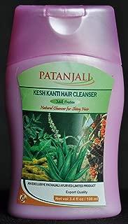 Baba Ramdev- Patanjali Kesh Kanti with Milk Protein - 100ml