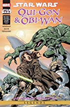 Star Wars: Qui-Gon & Obi-Wan - Last Stand On Ord Mantell (2000-2001) #3 (of 3) (English Edition)