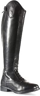 HORZE Colette Womens Field Tall Boots