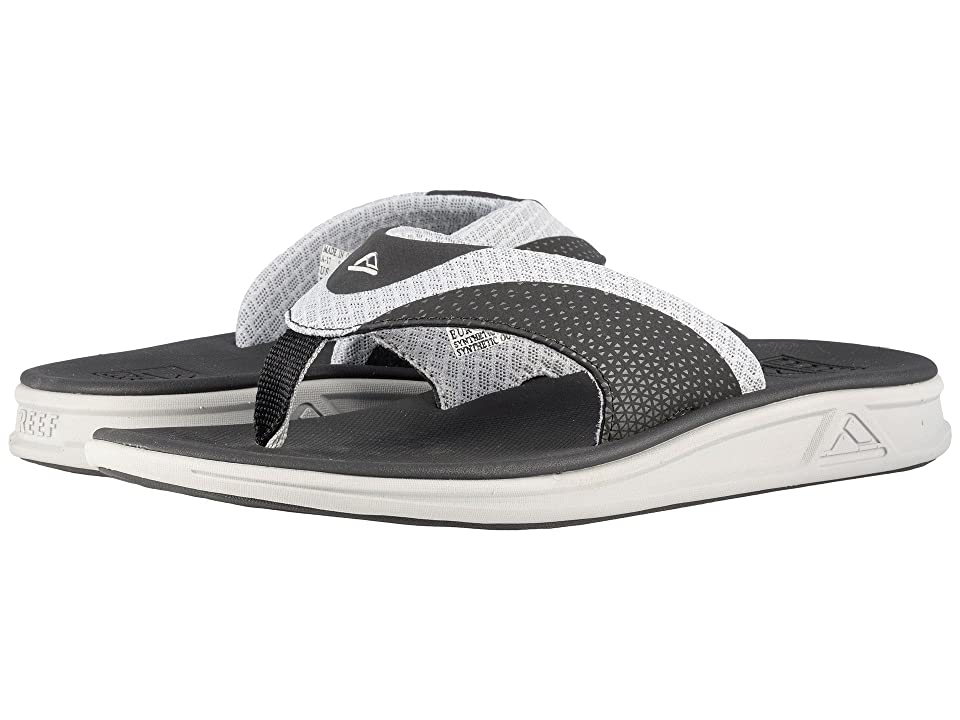 Reef Rover Mesh (Grey/Black) Men
