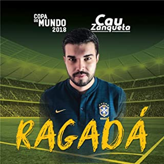 Ragadá - Single