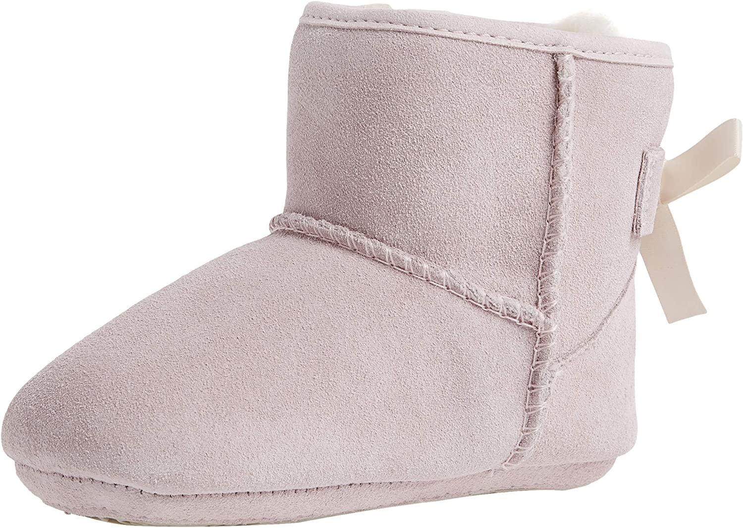 UGG Unisex-Child Outlet SALE Jesse Bow Beanie San Jose Mall Boot Ii