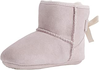 UGG Jesse Bow II and Beanie, Fashion Boot Bébé Fille