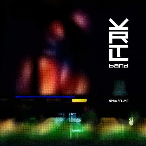 Ninja Splune by KRTL band on Amazon Music - Amazon.com