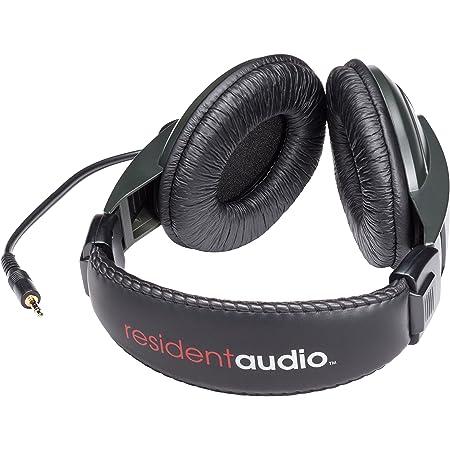 Resident Audio R100 Resident Audio Headphones