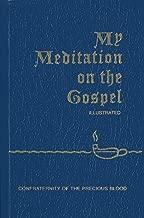 My Meditation on the Gospel