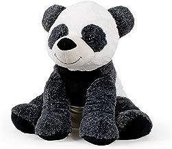 Quirón- Oso Panda Peluche, 54 cm (Famosa 760010030)