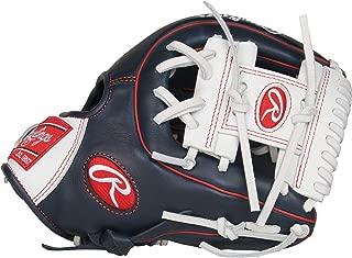 Rawlings Gamer XLE Narrow Fit 11.25 Inch GXLE312-2NW Baseball Glove
