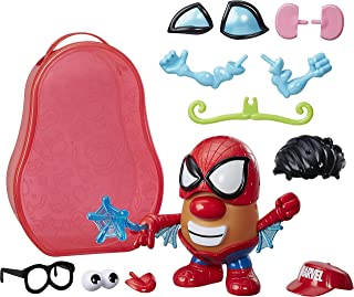 Playskool Friends Mr. Potato Head Marvel Spider-Spud Suitcase