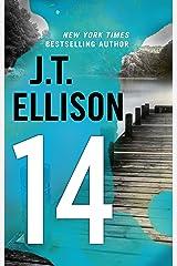 14 (A Taylor Jackson Novel Book 2) Kindle Edition