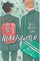 Heartstopper Volume One (English Edition) Format Kindle