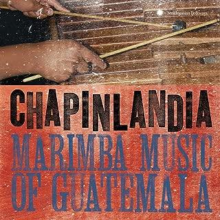 la marimba de guatemala