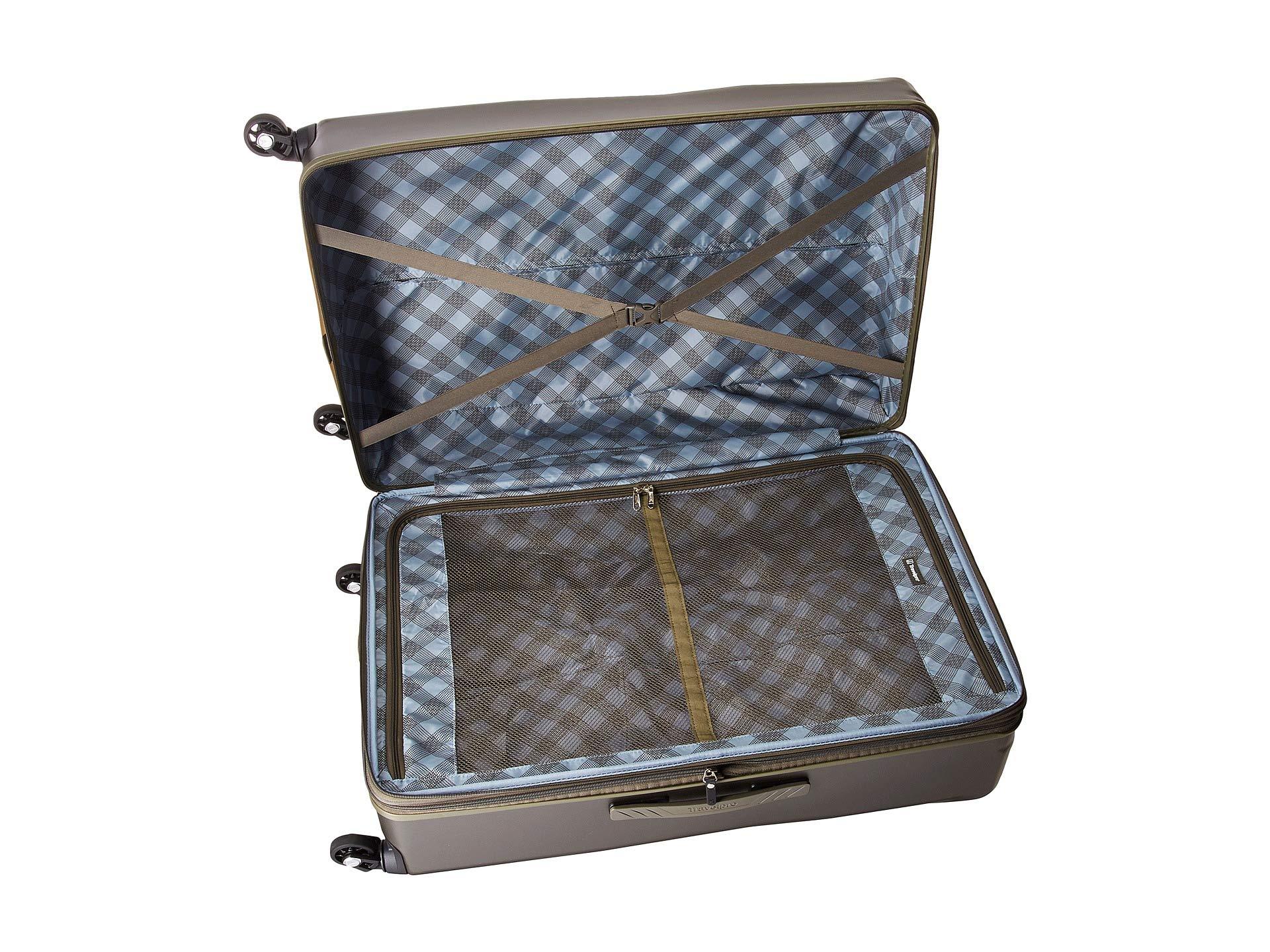 Hardside Slate Spinner Expandable Maxlite® 5 29
