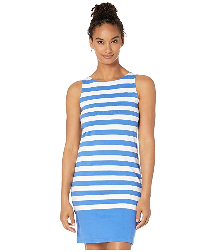 Joules Riva (Blue/White Stripe) Women