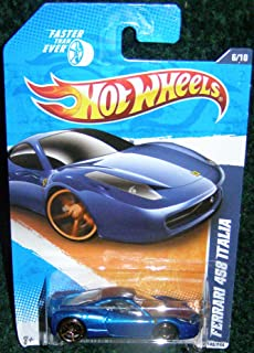 Best ferrari 599 blue Reviews