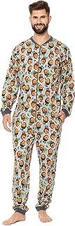 Pijama Entero para Hombre CR-196