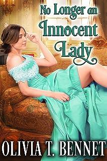 No Longer an Innocent Lady: A Steamy Historical Regency Romance Novel