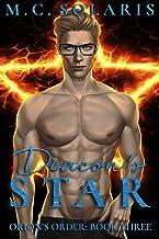 Deacon's Star: An Orion's Order Novel (Orion's Order Book 3)
