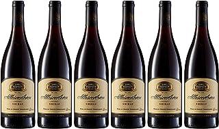 Allesverloren Shiraz 2017 Südafrika Rotwein trocken 6 x 0.75 l