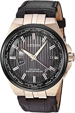 Citizen Watches - CB0168-08E Eco-Drive