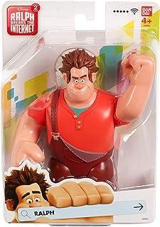 Bandai America - Wreck it Ralph 2 Figure, Ralph