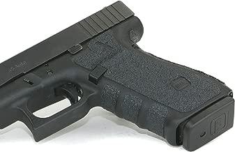 Foxx Grips -Gun Grips Glock 20 & 21 (Rubber Grip Enhancement)