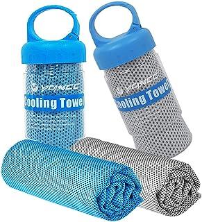 YQXCC 2 Pack Cooling Towel (47