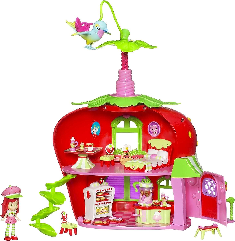 Hasbro B6173 Musical Lights Elsa Doll