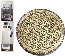 obsidian coasters