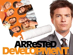 Arrested Development Season 3