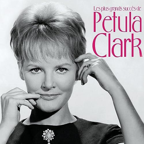 Petula Clark family