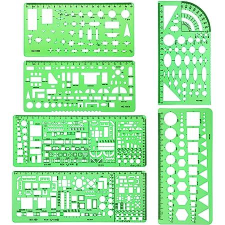 r/ègle triangulaire en aluminium grav/ée au laser pour architectes /étudiants mesures m/étriques 30 cm R/ègle /à /échelle architecturale r/édacteur et ing/énieurs