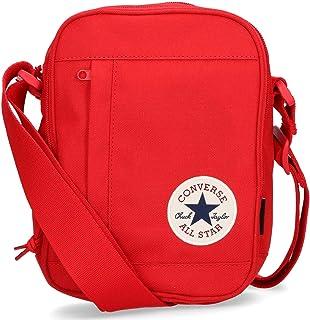 983d6a6811 Converse poly sac à bandoulière en bandoulière, 22 cm, rouge