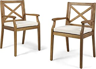 Best outdoor wood chairs for sale Reviews